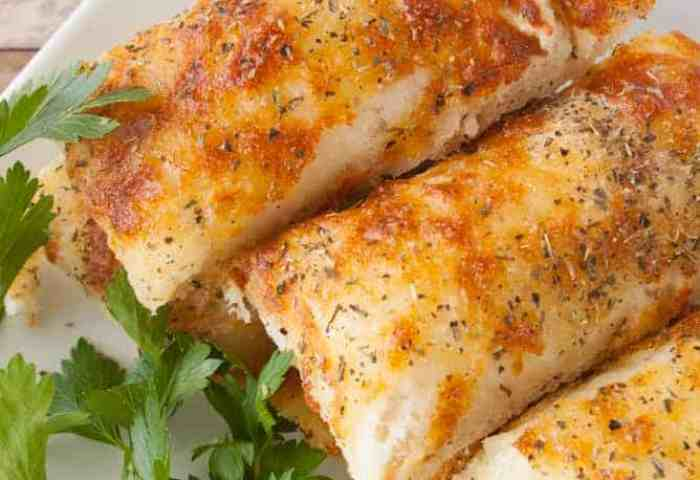 Copycat Italian Cheese Bread Mindees Cooking Obsession