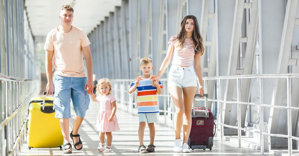 egységes nyaralás gyerek a nők tudják, france