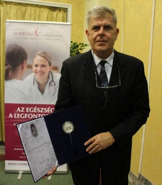 Dr. Kovács Imre PhD - fotó honlapra