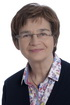 Gerlinde Korritke, sachkundige Bürgerin der Unabhängigen Wählervereinigung Mindener Initiative (MI)