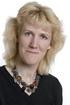 Anke Erfmeyer, sachkundige Bürgerin der Unabhängigen Wählervereinigung Mindener Initiative (MI)