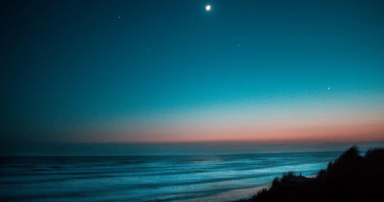 Leven volgens het ritme van de maan