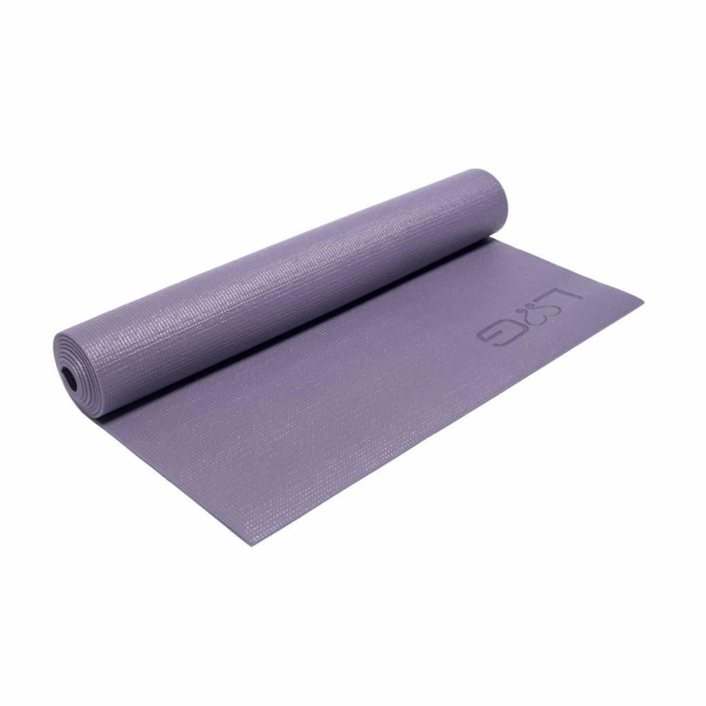 Welp Zo creëer je je eigen yoga space in huis - Mind Events Factory LB-87