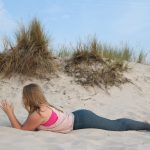 Verdiep je yoga practice met essential oils