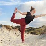 De diepste verbinding met jezelf ervaar je met yin yoga