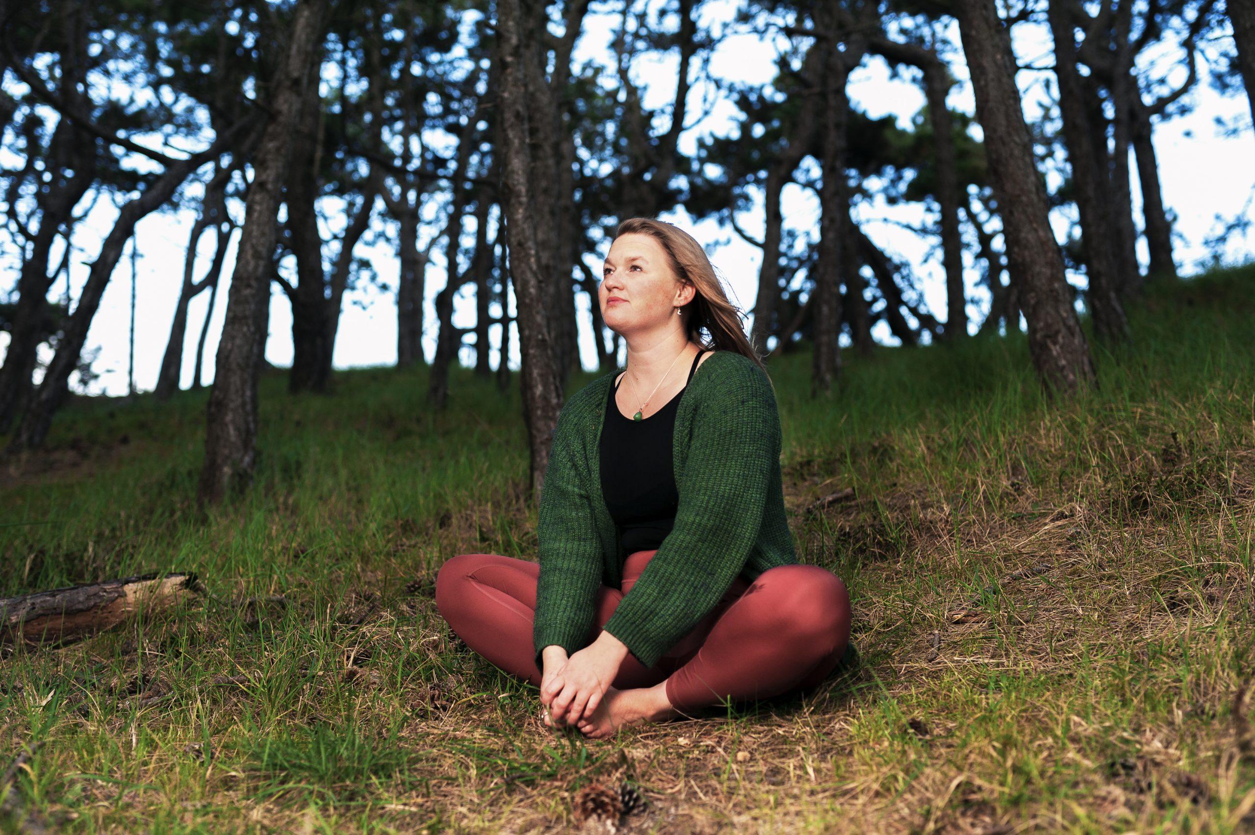Protocol verantwoord yoga les volgen