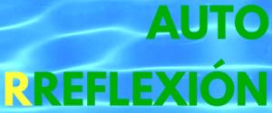 AUTORREFLEXION logo