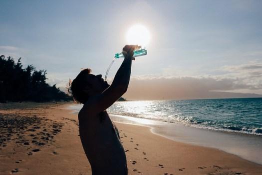 La piel como el cuerpo necesita hidratacion