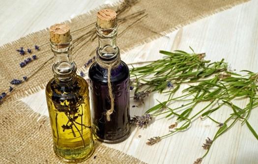Los aceites esenciales un aliado para la higiene íntima