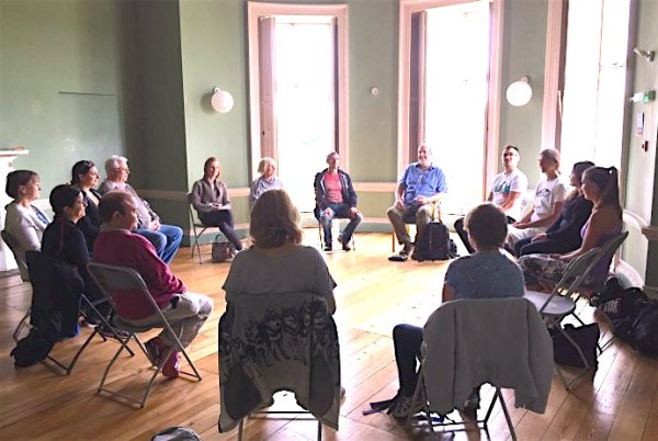 Mindful Me - Mindfulness Drop-In For All