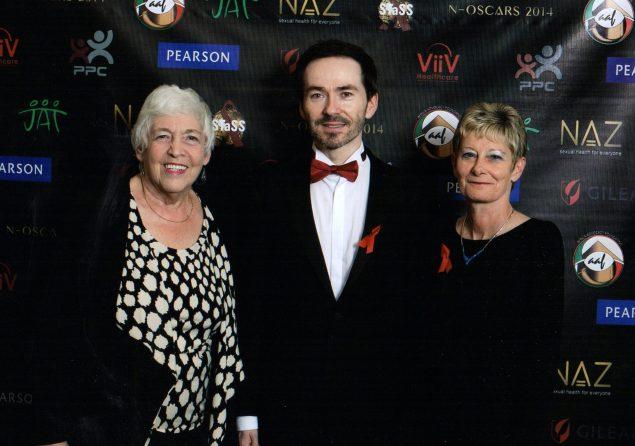 Tony O'Shea-Poon Naz Awards