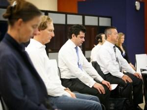 Mindfulness at Work - Mindful Me