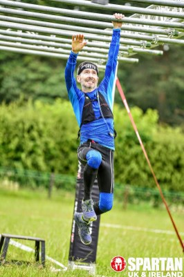 Tony O'Shea-Poon spartan race