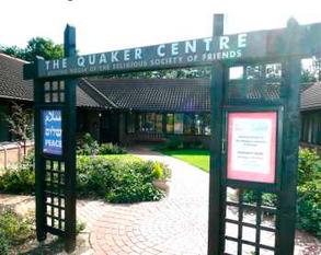 Mindful Me - Milton Keynes Quaker Centre