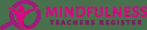 Mindfulness Teachers Register Logo