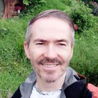 Tony O'Shea-Poon, Hypnotherapist, Mindfulness Teacher, Coach, Mindful Me