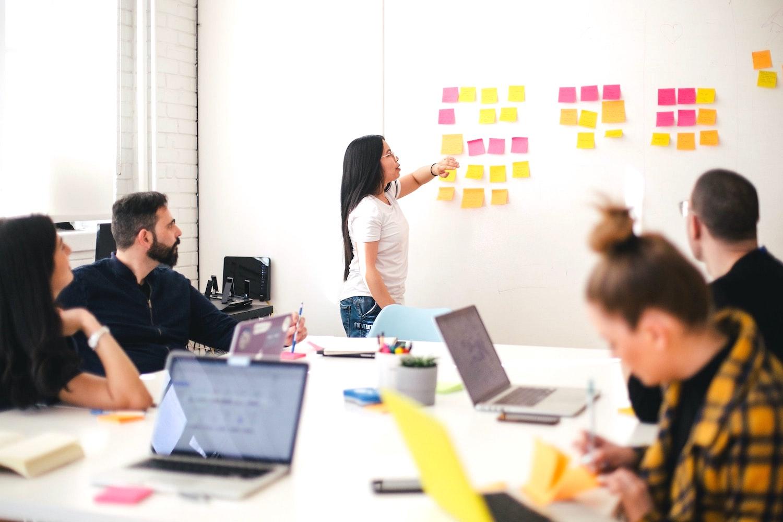 managing change at work - wellbeing workshops - mindful me