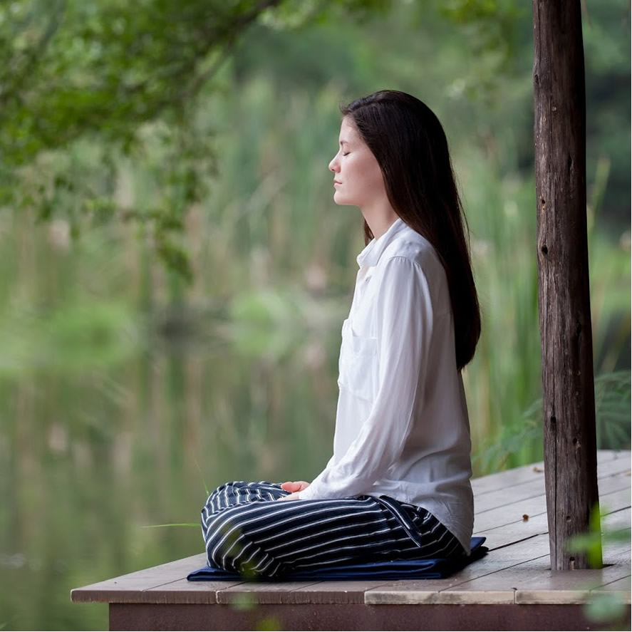 MBSR: Mindfulness Based Stress Reduction