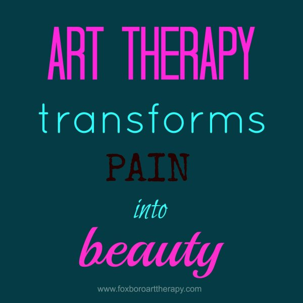 Quote About Art Therapy