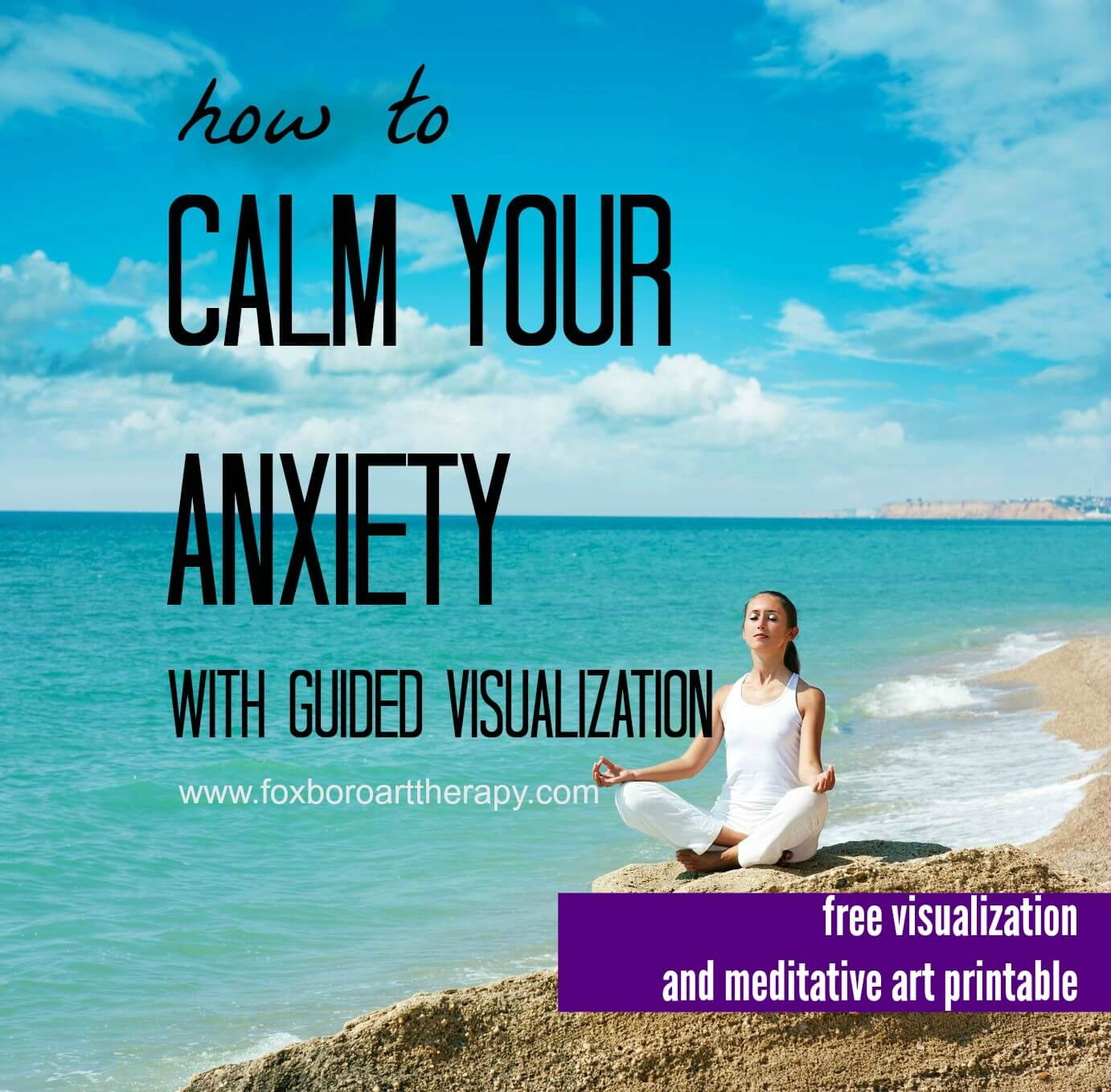 Free Guided Meditation For Stress And Anxiety