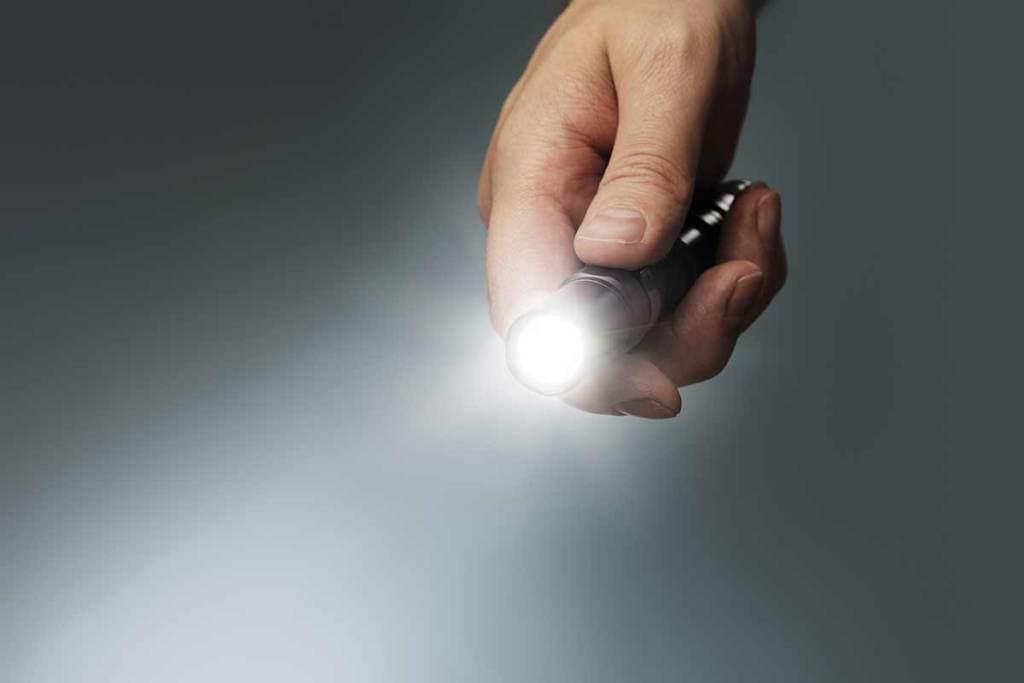 Self-Defense Flashlights
