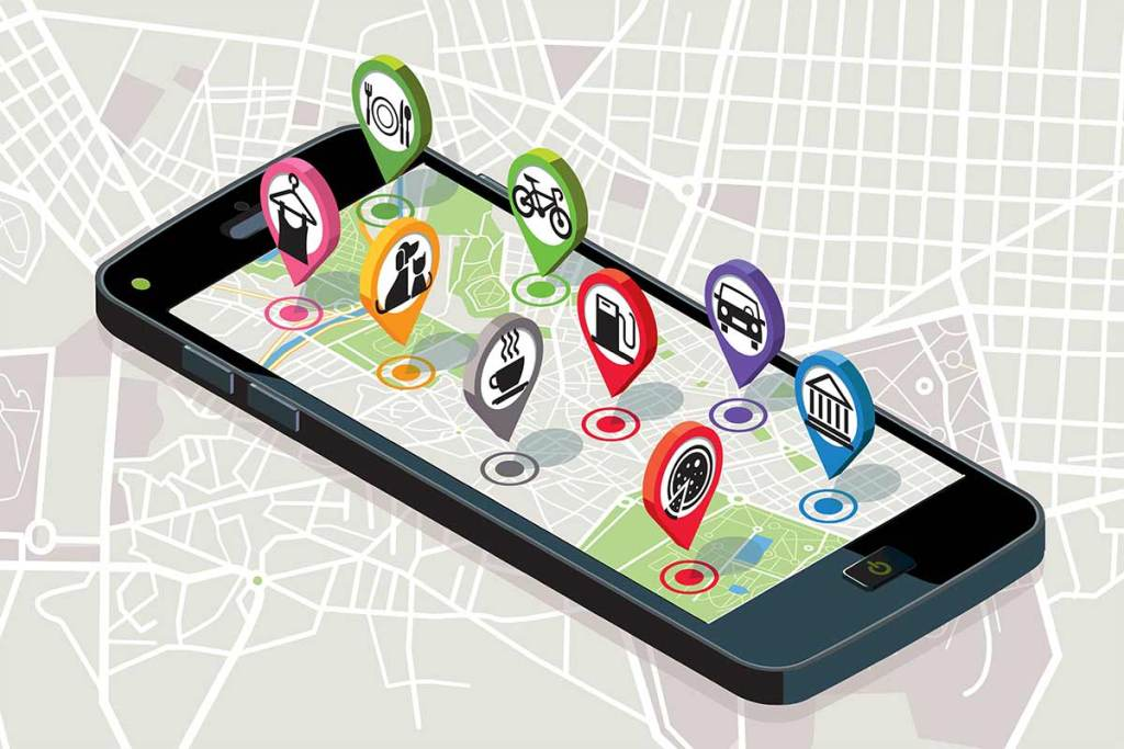 Location Services: How They Threaten Your Safety
