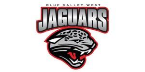 Blue Valley West Jaguars
