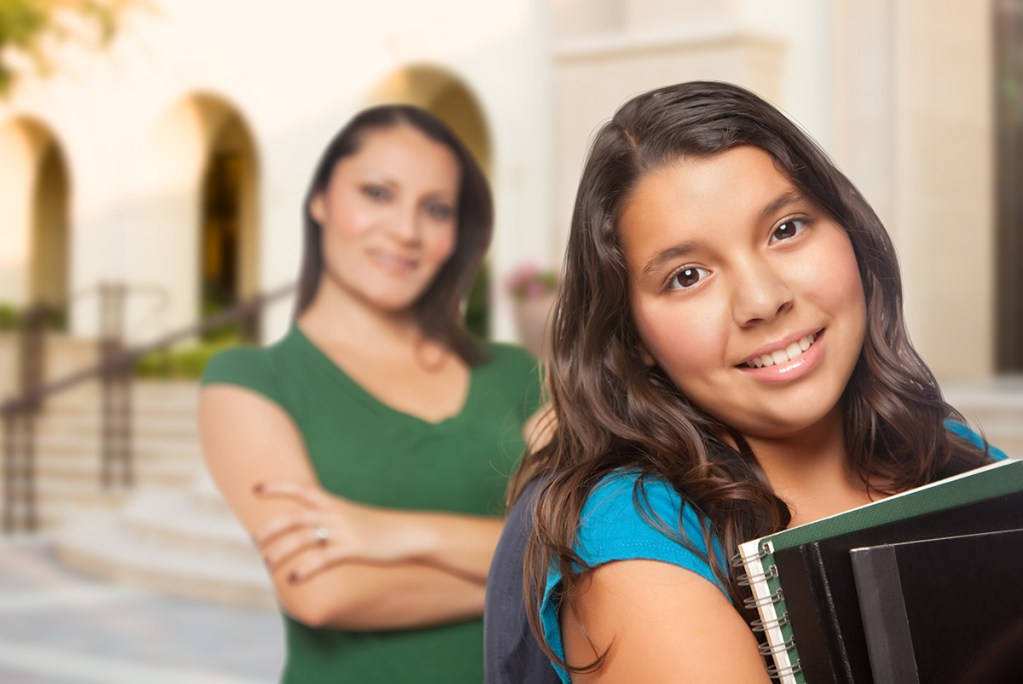 Teaching Your Daughter Self-Defense: 5 Tips