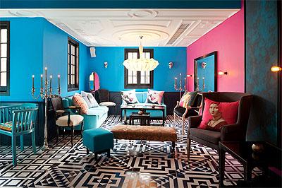 funky interior design ideas | Psoriasisguru.com