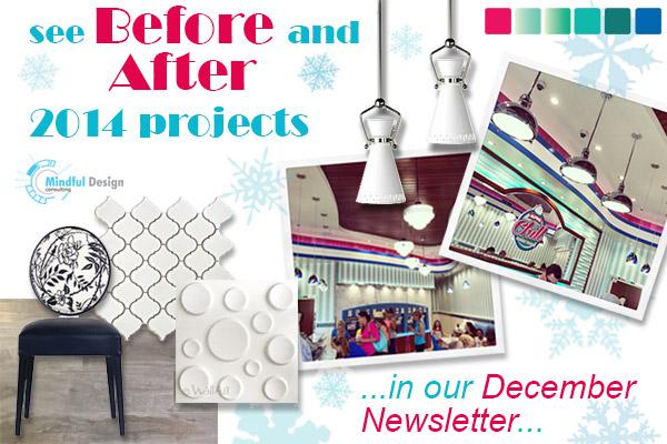 Mindful Design Newsletters Commercial Interior Design News
