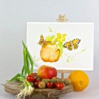 Vegan Prints