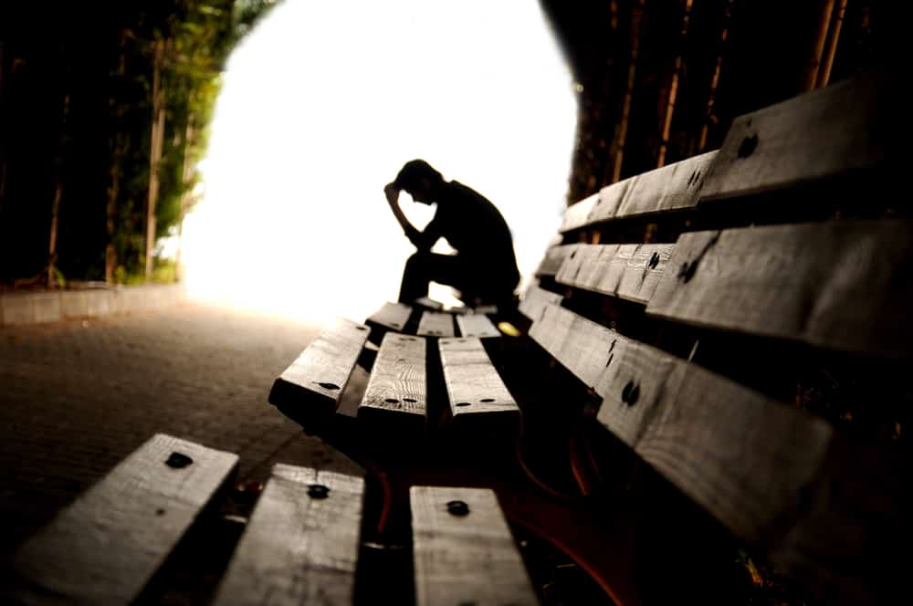 treating depression with ketamine