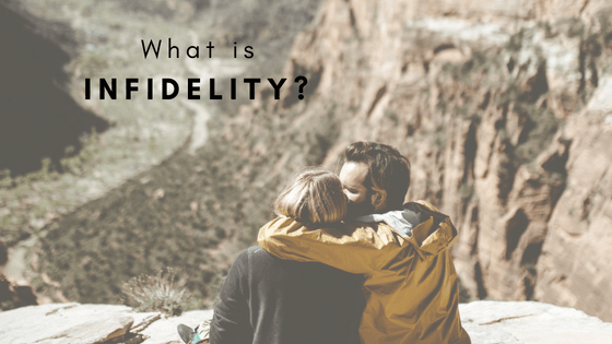 What is Infidelity?