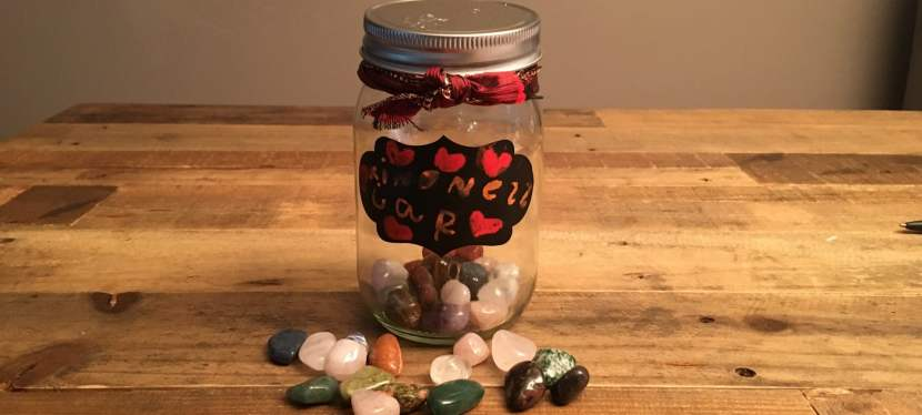 A Family Kindness Jar for Random Acts of Kindness