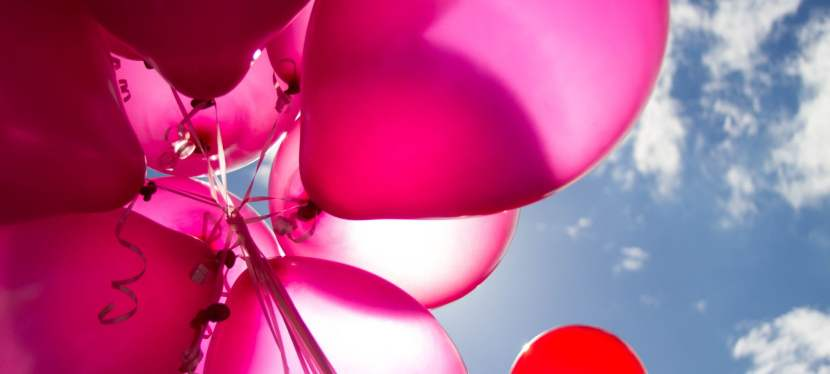 A New Birthday Tradition: 6 Random Acts of Kindness in Honor of Turning 6