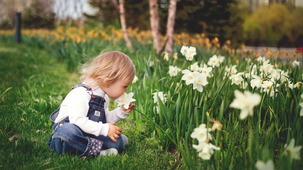 Mindful Parenting Round-Up: Mindfully Welcoming Spring