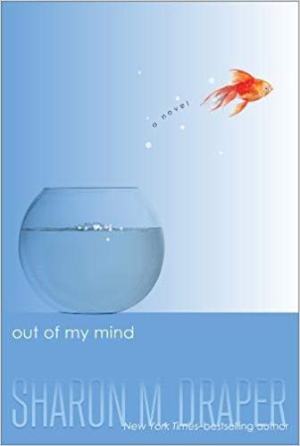 Five Books Differences Out of my mind