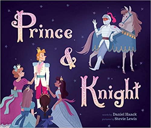 mindfullittles.princeknight.fivebooks.pride