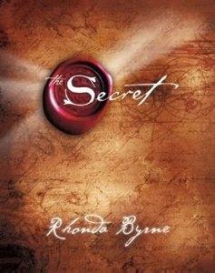 the secret self help