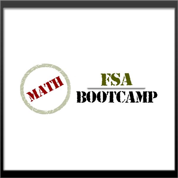 2017 FSA Math Workshop (4th Grade)