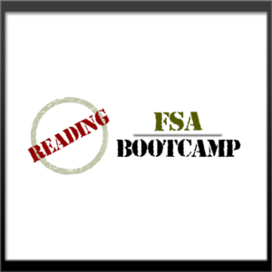 2017 FSA Reading Workshop (3rd Grade)
