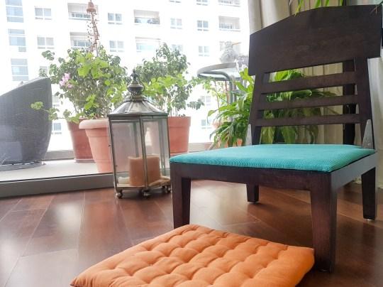 Aqua Chair 2