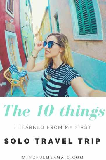 The 10 things