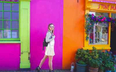 Kinsale: the Most Colorful Town in Ireland