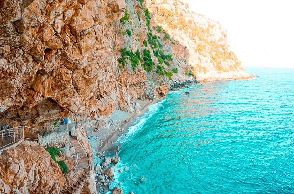 The 15 Best Beaches in Dubrovnik, Croatia