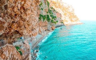 The 15 Best Beaches in Dubrovnik, Croatia