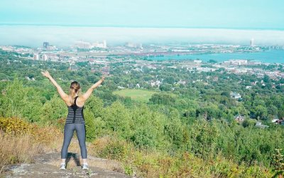 The Best Hiking Trails in Duluth, MN (Pictures and Map)