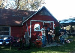 Common Harvest CSA www.mindfulmomma.com