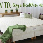How to Buy a Natural or Organic Mattress