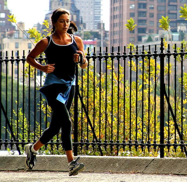 How to Enjoy Running When You Don't